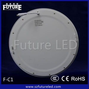 Lowest Price 15W Round LED Downlight Lamp with Cool/Warm White pictures & photos