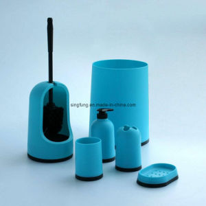 Bathroom Set (SBS10-Blue)