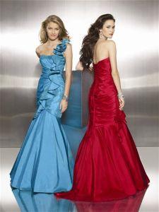 2011 Evening Dress Advanced /Fyh-ED2072