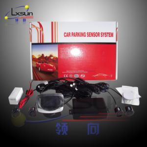 Parking Sensor with LCD