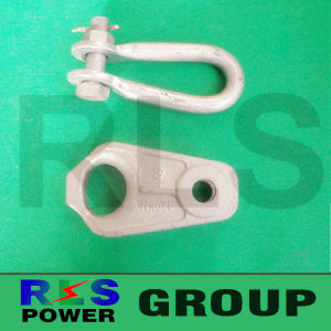 Thimble/ U-Clevis/ Zh Type Extension Ring Overhead Line Fittings