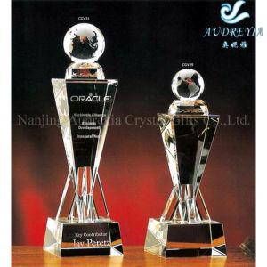 Exquisite Crystal Award (AC-AW-014)