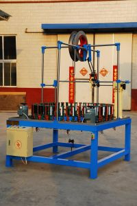 Sleeve Braiding Machine (90-64T-1)