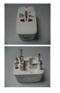 Universal Travel Plug Adapter (CH-115)