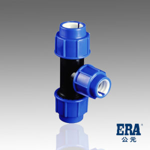 Hot Quality Quick Delivery PP Compression Fittings pictures & photos