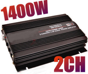 Car Power Amplifier (LTM-260)