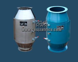 Stainless Steel Magnetic Separator for Flour Mill pictures & photos