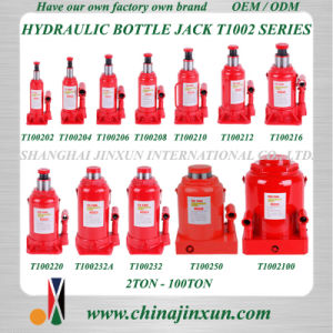 Bottle Jack (T1002 SERIES)