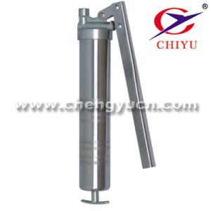 Advance Plated Chromium Type Grease Gun (05008-G)