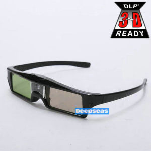 DLP-Link 3D Glasses for Projector Benq/Optoma, Acer, Vivitek