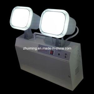 Twin-Spot LED Emergency Lighting Luminaire (TL084B)