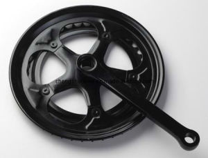 Popular Chainwheel & Crank Ck-032 with Cheap Price pictures & photos