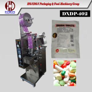pill packaging machine