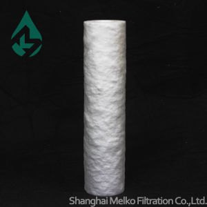 PP Melt Blown Filter Cartridge (water purifier) pictures & photos