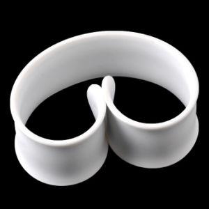 White Slap Bracelet pictures & photos