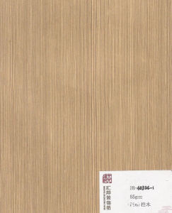Pine Melamine Paper (HB-40304-1)
