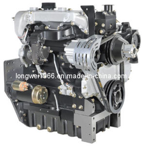 Lovol Water Cooled Diesel Engine (1003, 1004, 1006, 1106) pictures & photos