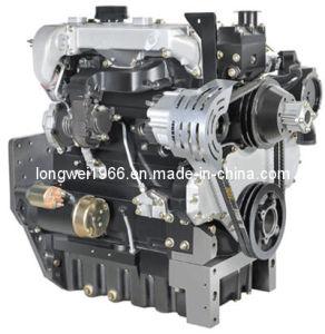 Lovol Water Cooled Diesel Engine (1003, 1004, 1006, 1106)