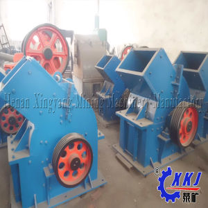 Quality Assured PC Hammer Crusher pictures & photos