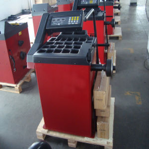 Favorable Price About Tyre Balancer Machine (SW1A)