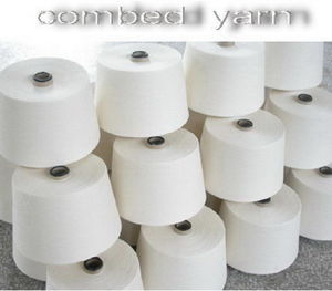 Hot Sell Polyester Yarn (DTY POY FDY) pictures & photos