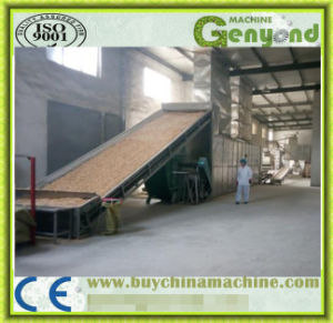 Industrial Continuous Belt Drying Machine for Fruit and Vegetable pictures & photos