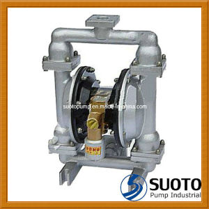 Air Operation Diaphragm Pump (QBY) pictures & photos
