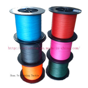Kinds of Populr Braid Fishing Line pictures & photos