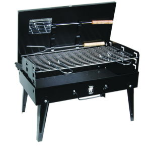 Foldable Barbecue Grill (KX-8009)