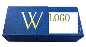 High Quality Unique Design Paper Chocolate Box (YY-C0061) pictures & photos