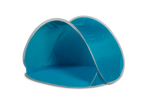 Pop up Collapsible portable Beach Sunshade Tent pictures & photos