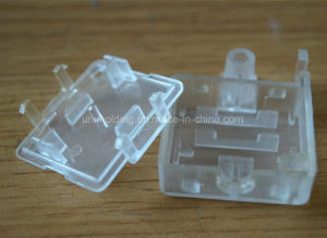 Receiver Box/Plastic Injection/Plastic Box pictures & photos