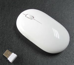 New Design 2.4GHz Wireless Mouse (PA-WM04)