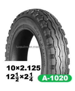 121/2 X 21/4 Pushchair Tyres / Tires (A1020) pictures & photos
