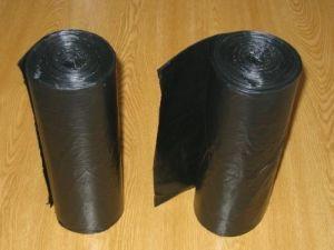 C-Fold Garbage Bag on Roll (BDG018)