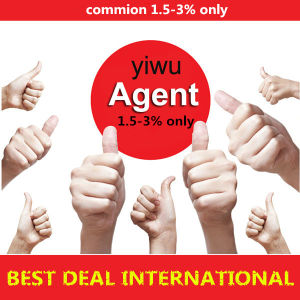Purchase Agent, Shipping Agent
