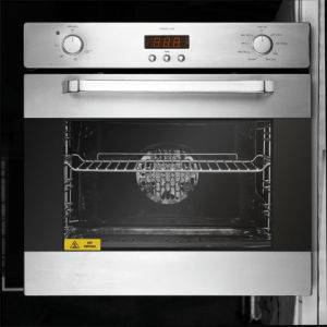 Electric Oven (8 Fuctions---Item No. 0404)