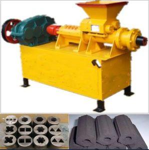 Coal Charcoal Powder Briquette Briquetting Press Making Machine (WSMB) pictures & photos