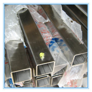 Stainless Steel Tube for Conveying Oil