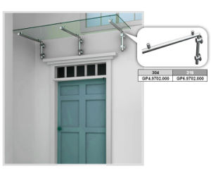 Glass Canopy Fittings (F4. CanopyA11.000)