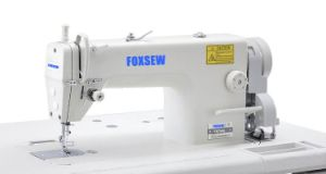 Brother Type Single Needle Lockstitch Sewing Machine pictures & photos