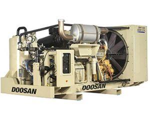 Ingersoll Rand/ Doosan Portable Screw Compressor, Compressor, Air Compressor (XXHP1270 XHP1500FCAT) pictures & photos
