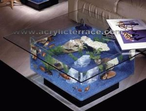 Acrylic Fish Tank (5VJE15013)