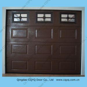 Sectional Garage Doors/Automatic Garage Doors (PRGD02)