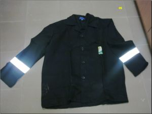 Acid Resistant Clothes Ot-O003