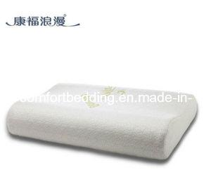 Memory Foam Pillows (contour shape) pictures & photos