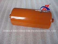 Material Handling Carry Idler/ Heavy Duty Conveyor Steel Roller Idler pictures & photos