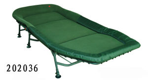 Folding Bed, Beach Bed, Fishing Bed pictures & photos