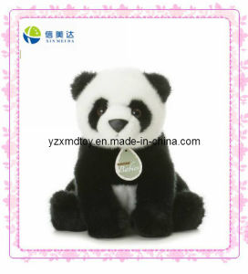 Plush Panda pictures & photos
