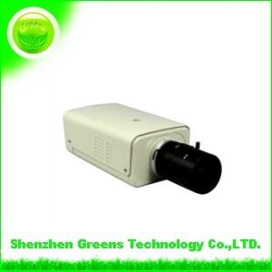 H. 264 2.0 Megapixel IP Box Camera (GMIPC720)